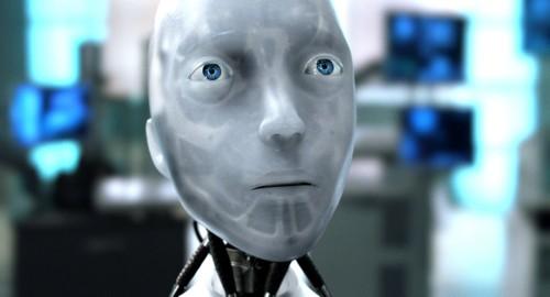 Yo robot, yo y mi ego